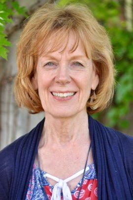 Sharon Potzer